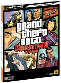 gta chinatown wars bradygames