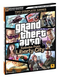 gta4 episode lc bradygames