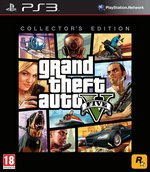 gta 5 collector's edition cover