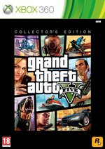 gta5 collector's edition cover