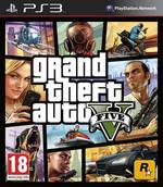 GTA 5 cover EU