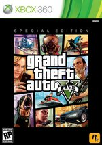 gta 5 special cover