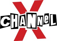 logo channel x