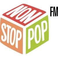 logo non-stop pop fm