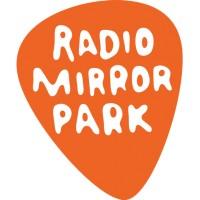 logo radio mirror park