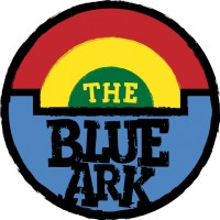 logo the blue ark