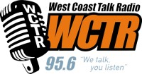 logo west coast talk radio