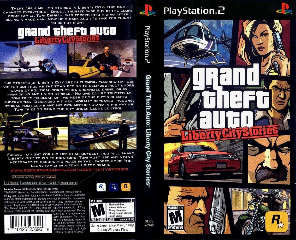 grand theft auto liberty city stories iso file